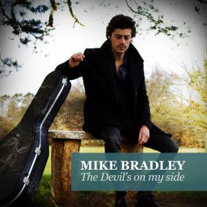 Mike Bradley Devil is on my side